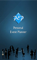 Personal Event Planner