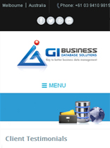 GI Business Database Solutions
