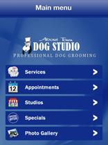 About Town Dog Studio