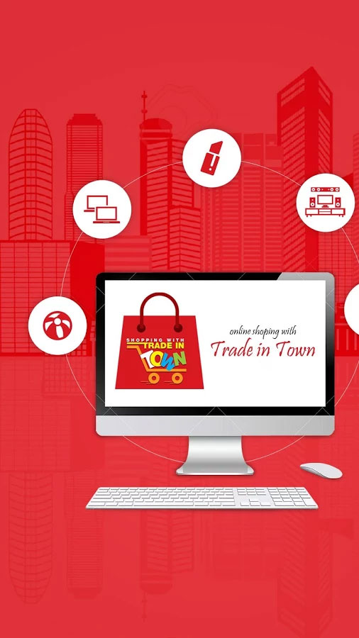 Trade In Town